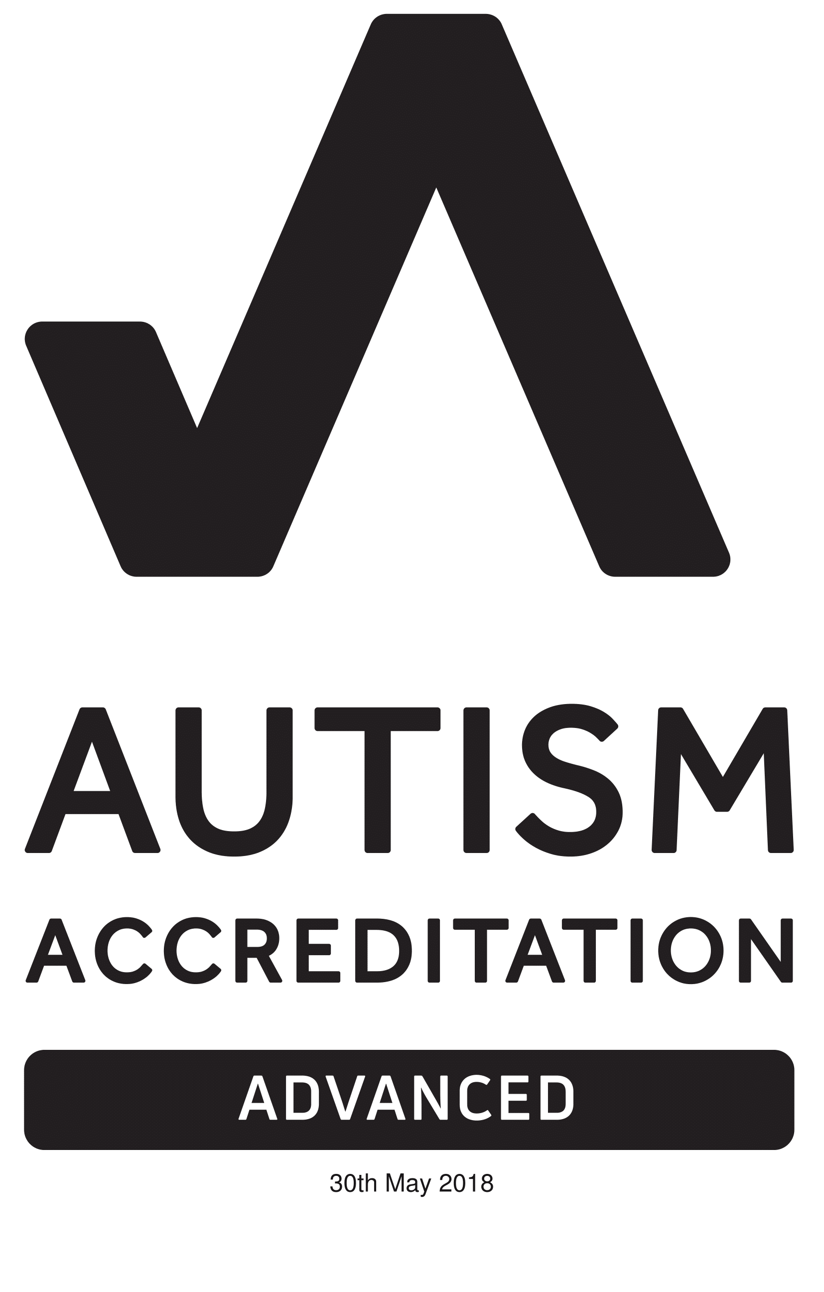 Autism Accredition and Ofsted Outstanding Provider